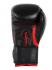 Adidas Energy 300 (Kick)Boxhandschuhe Schwarz/Rot  ADIEBG300
