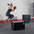 Body-Solid Soft-sided plyo box  BSTSPBOX