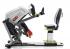SciFit medizinische Liegestepper StepOne Premium-Sitz  SONE03-ISBU