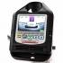 SciFit medizinischer Liegeergometer ISO1000R Standardsitz  ISO1010R‐ISBU